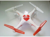 New FPV Drone (Quadcopter) with HD Camera