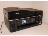 Epson SX600FW All-in-One WiFi Printer (Spares or Repair)