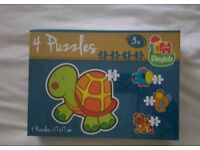 Brand New Puzzles Game / Toy