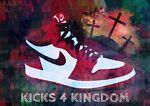 Kicks 4 Kingdom