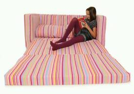 Girls Sofa Bed & Chair