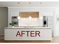 Home Renovations and Design / Kitchens and Bathrooms