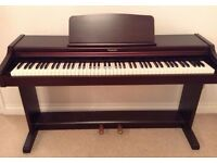Beautiful Technics SX-PX222 Digital Piano