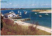 Trent Travel - Cape Cod 7 Day Motorcoach Tour