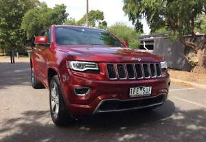 2013 Jeep Grand Cherokee Wagon **CHEAPEST IN AUSTRALIA**