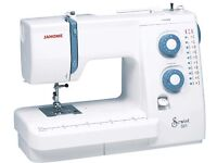 JANOME SEWIST 521 SEWING MACHINE FOR SALE