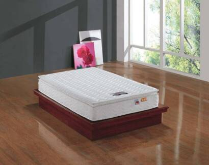 Mattress - Pillow Top Pocket Spring Joondalup Joondalup Area Preview