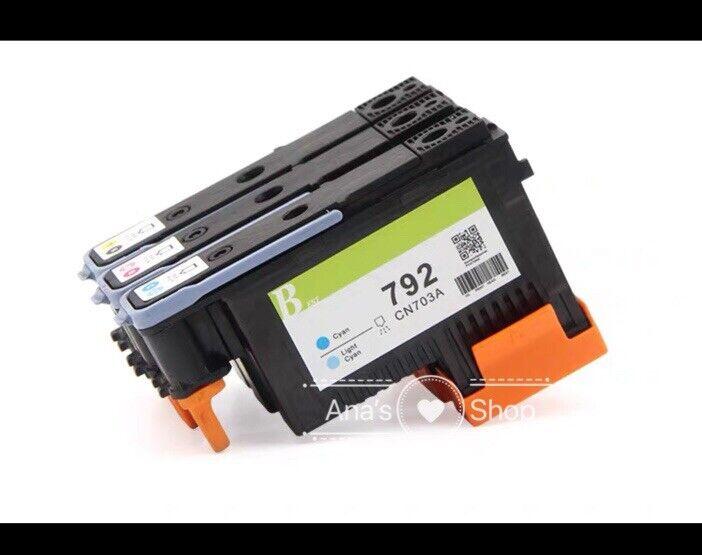 HP792 CN702A CN703A CN704A PrintHead For HP DesignJet L26100 Latex210 260 280