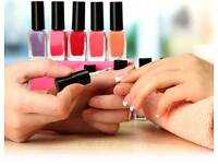 Nail technician WANTED