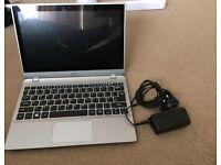 Acer Aspire V5-122p Touchscreen Laptop