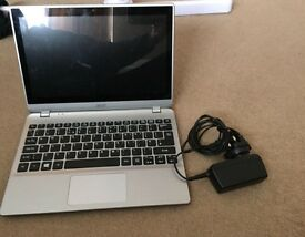 Acer Aspire V5-122p Touchscreen Laptop