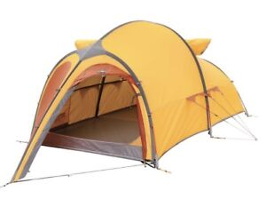 4 season exped tent