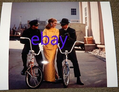 Exclusive 1966 The GREEN HORNET  TV PHOTO-Van Williams,Bruce Lee,Wende Wagner