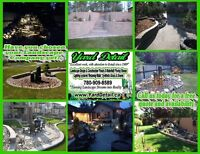 Landscape workers wanted p/t f/t