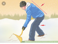 Fast and fare snow removal