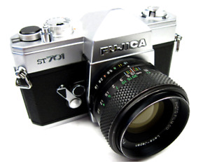 Fujica 35mm Film Camera