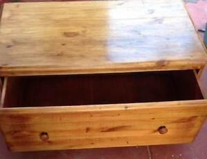 Solid Pine Storage box Canadian Ballarat City Preview