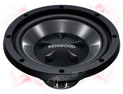 KENWOOD KFC-W112S - 30cm/300mm Car Bass/Subwoofer Lautsprecher - 400 Watt MAX