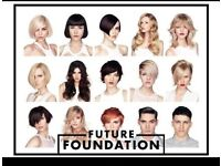 FREE HAIRCUT TONI & GUY LONDON ACADEMY