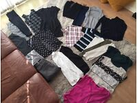 Bundle of Work Clothes