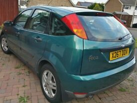 2000(X reg). Very good condition, One year MOT, Full Service History , Recent Cambelt Change