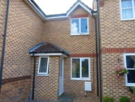 One bed mid terrace to rent