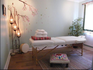 Furnished Practitioner Rooms in Downtown Invermere