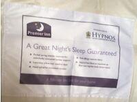 Hypnos 'Premier Inn' King Size Pillow Top Mattress