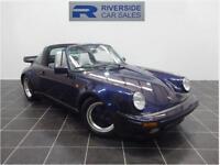 1972 PORSCHE 911 3.2 1D