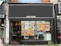 **COMMERCIAL RUNNING BUSINESS FOR SALE** FIRST FLOOR FLAT**SPRINGFIELD SHOPPING PARADE STRATFORD RD