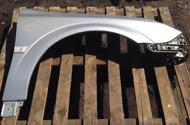 VAUXHALL VECTRA C FACELFT RIGHT DRIVER FRONT WING