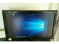 AOC DCR 60000 24 inch monitor?