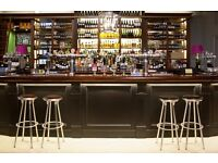 Passionate & customer friendly bar and floor staff wanted for The Bull