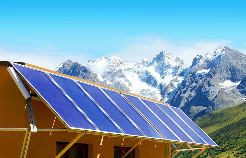Top 5 Solar Panels Ebay