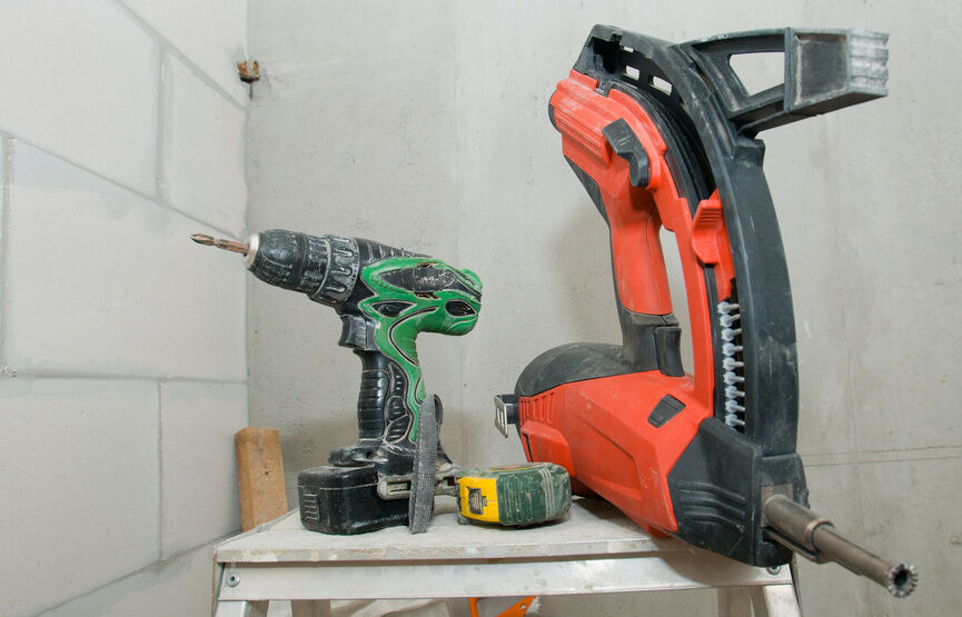 How to Extend the Life of Cordless Power Tools
