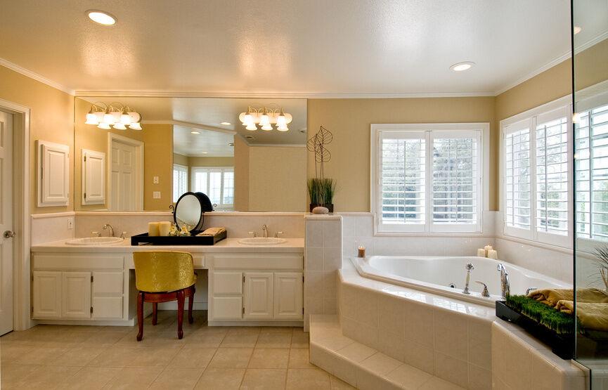 Dream Bathrooms You Can Do Yourself