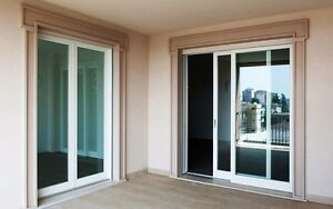 ☀ WINDOWS AND DOORS ☀ The Lowest Price In Canada! ☀