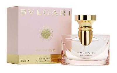 ROSE ESSENTIELLE by Bvlgari 1.0 oz. EDP Spray Women's Perfume...