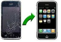 iPod, iPhone, cell phone repair center