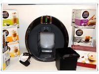 De'Longhi Circolo coffee machine