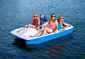 Paddle boat for sale!