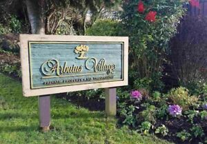 Arbutus Village-3 bedroom/3 level Townhouse