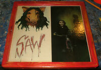 """""""SAW"""" movies promotional  pics - Do you want to play a Game ?"""