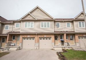 TOWNHOUSE FOR SALE IN CAMBRIDGE OPEN HOUSE APRIL 22/23 2-4
