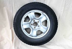 *FREE* Honda CRV Snow Tires and Rims (2013-2016 Model Years)