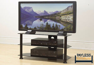 NEW ★TV Stands ★ Best Prices! ★ Can Deliver Cambridge Kitchener Area image 1