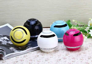 Mini Bluetooth wifi Speakers Amazing Sound AND Quality ( VERY NICE NEW-YEAR GIFT )