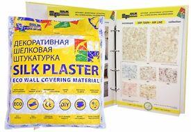 Liquid Wallpaper SILK PLASTER