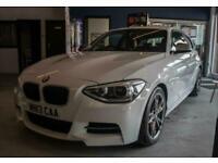 2013 BMW 1 Series M135i M Performance 3dr Step Auto HATCHBACK Petrol Automatic