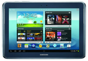 Samsung Galaxy Note 10.1 Tablet 32GB - Deep Grey - Cover / Case